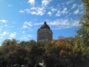 The Manitoba Legislature