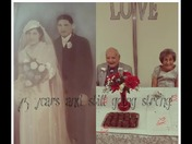 75th Wedding Anniversary