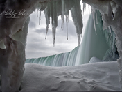 1a. Icicle curtains