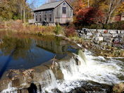 Abraham Erb's Grist Mill