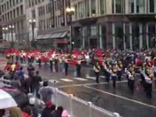 Butler band in Chicago