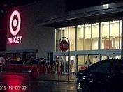 Merle Hay Target