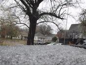 Freezing Rain and Sleet.