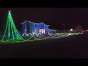 E and Es 2015 Christmas show