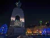 Ottawa War Memorial