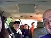 Human Interest video---Disney World surprise! :)