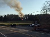 Mercer county house fire