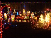 More Watson Lights