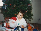 KCRA Holiday Memories-Disneyland Photo Contest