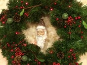 WINDHAM TERRACE ASSISTED LIVING HOLDS WREATH DECORATING CONTEST BENEFITING LOCAL
