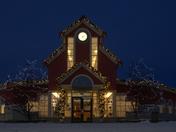 Tumbler Town Hall