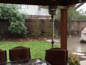 hail storm  in Rocklin!