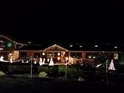 2015 Christmas Light Display, 8 Stephen Drive, Bedford NH 03110