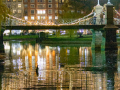 Christmas in the Boston Common