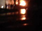 Hebron House Fire