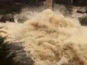 Encore Dam at Pelham Mill