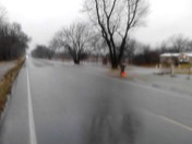 Hwy 12 just east of Springtown
