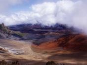 Haleakalā Crater National Park