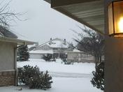 Snow, Sleet, Freezing rain in Oak Creek, WI