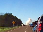 I-20 Accident Photos
