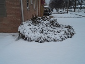 Milwaukee Snowstorm