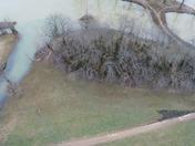 Lake Bella Vista flooding