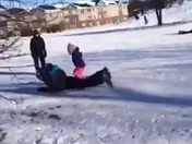 Winter Wipeout