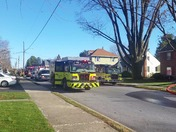 house fire 622 w high st, hummelstown pa