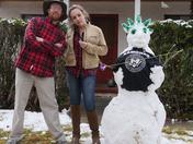 Snow Day - San Juan County