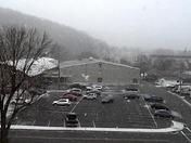 Snow in Mifflin County