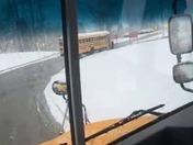 Snow in Penn Hills