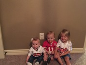 Little Chiefs Fans