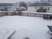 Smithville snow