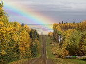 End of a Rainbow
