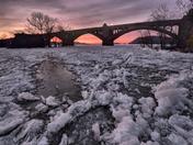 Susquehanna Dawn