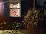 """The best """"Snowy Christmas in Pittsburgh"""" photos come to those who wait.  : )"""