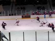 Iron Cup hockey, Alabama vs Auburn