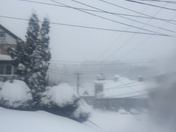 Pictures from Glen Rock PA