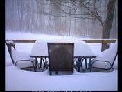 Winter Storm Jonas in 23 seconds