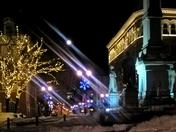 SNOW DAYS IN LANCASTER CITY