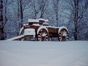 Snow Pixs from Elkhart Lake 01/26/2016