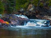 Egan Chute Provincial Park