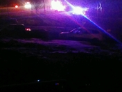 Harrison city accident