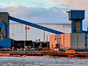 World's Largest Salt Mine