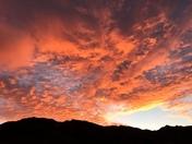 Belen Sunrise
