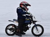 Ice Riding - 2016