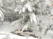 PT Cruiser 1-12 snowstorm