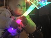 Mardi Gras Through The Eyes of a Child