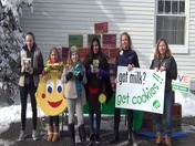 Girl Scout Cookies EyeOpener video