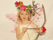 Cupid Addie and Cupid Eloise